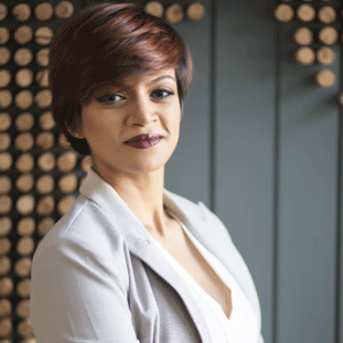 Shwetha Prasad CEO and Founder at Omnia Digital